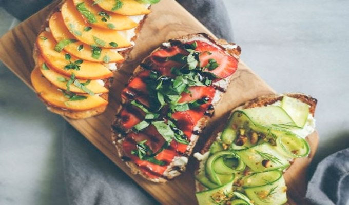 The Top 10 Vegan Restaurants In Austin Society19