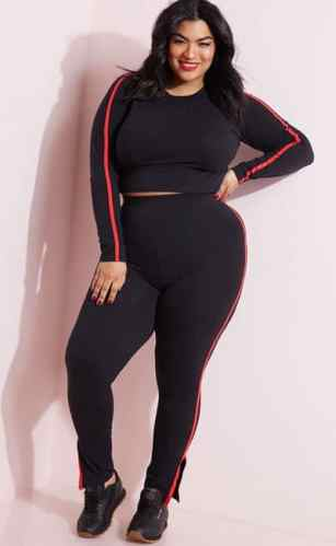 5 Online Brands With Trendy Plus Size Clothes