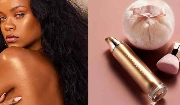 Rihanna is coming for our coins once again with her latest Fenty Beauty release: the Beach, Please! collection. Featuring body lava and the fairy bomb, these new products will have you in glitter heaven!