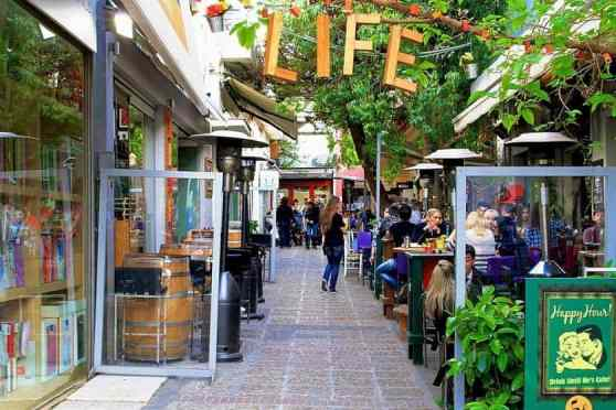 Top places to visit in Athens, Greece.