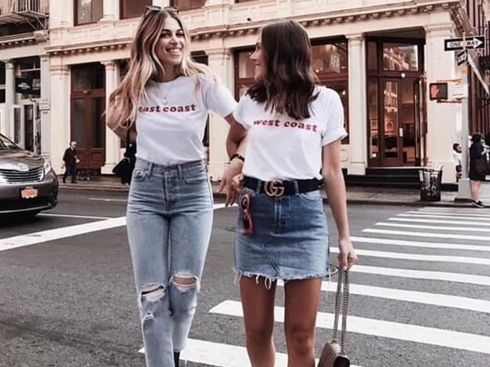 """Are you under 5'5"""" and struggle with trying to find the best petite clothing stores? Do you constantly have to hem your pants and sleeves from regular stores? We have rounded up the 10 best petite clothing stores that you will love."""