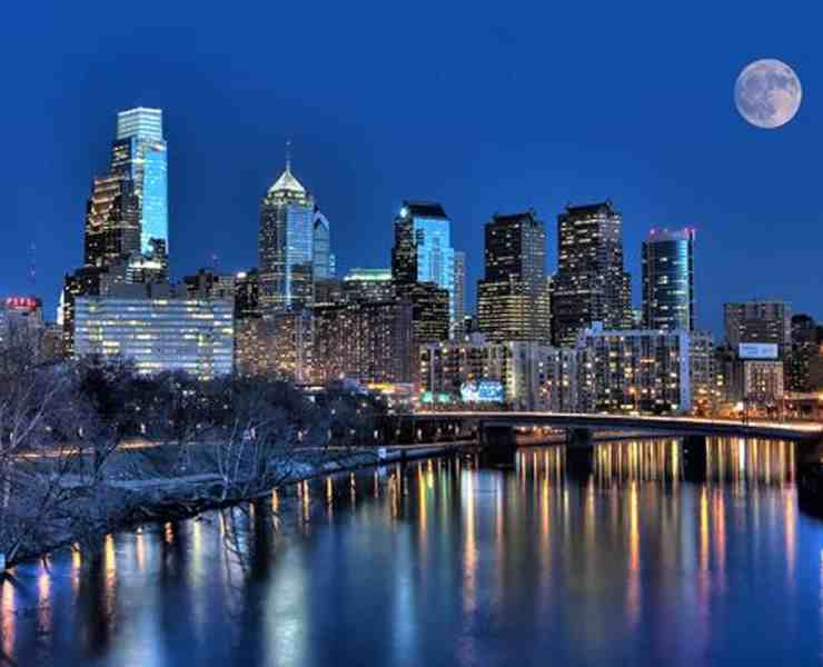 """Philadelphia was the United States' first capital, before Washington D.C. However, this is not the city's only """"first."""" Philadelphia is a city of many firsts, from markets to schools. Here's why Philadelphia is considered a city of firsts."""