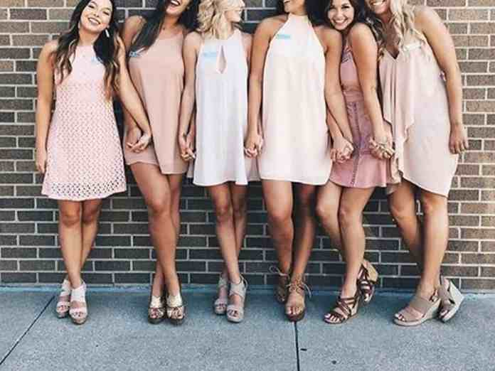 496b7221c9 10 Sites With Affordable And Cute Sorority Formal Dresses - Society19