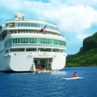 Here'swhat to know about all inclusive cruises.