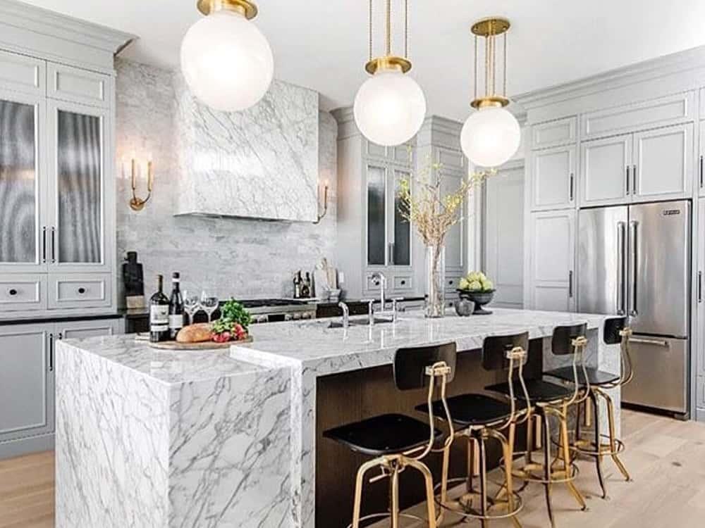 15 Pinterest Kitchens Giving Us Ultimate Kitchen Goals