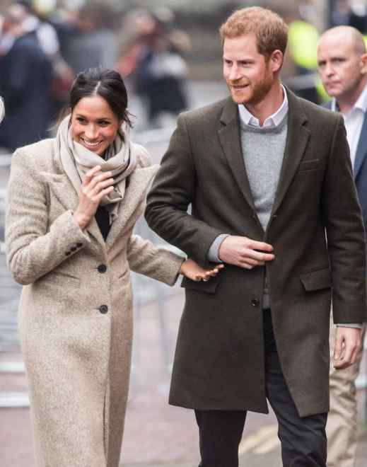 Check out this Meghan Markle fashion!
