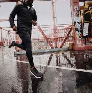 Adidas is one of the Best Men's Fitness Apparel Brands!