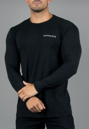 Alphalete is one of the Best Men's athletic apparel brands!