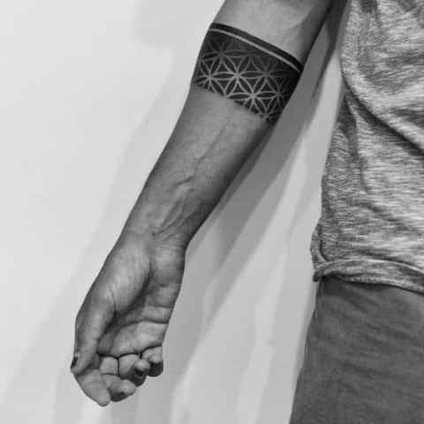 Check out these badass tattoos for men that will have you calling the tattoo parlor.