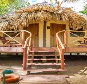 Here are the best hotels in Belize to stay in on your vacation! Whether you are looking to be beachfront or secluded in the jungle, these spots are for you!
