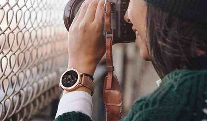 We've rounded up the best smartwatches of 2018 (so far) that we know you'd enjoy. These watches are great for women, men, fitness, health, androids, iphones, and more! You'll definitely want a smartwatch after seeing this lineup!