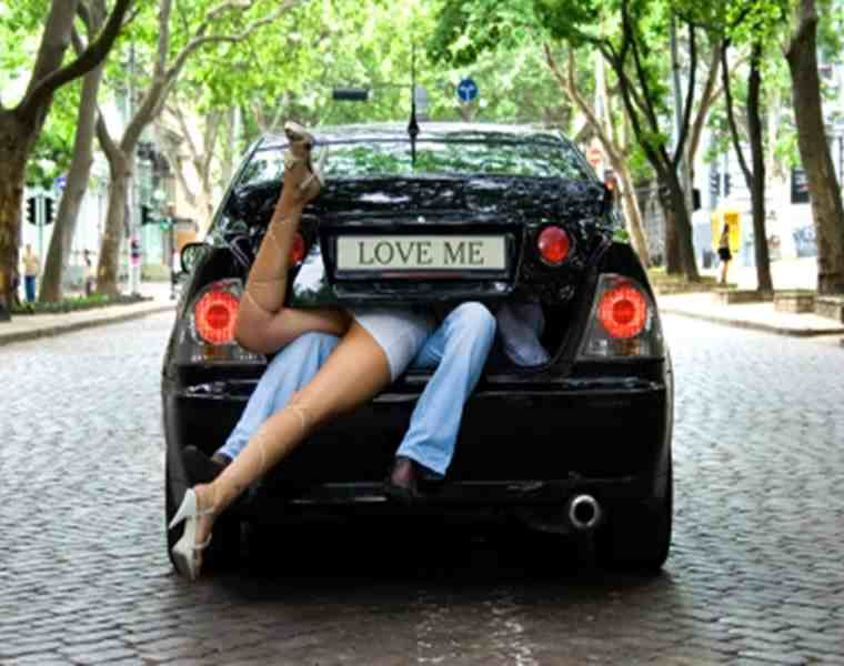 There are many reasons to have more sex. But what about car sex? Why not experiment a little and live outside your comfort zone? Here are some pretty convincing reasons why we should all be having more car sex.
