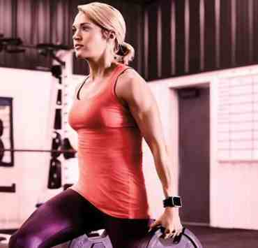 Luckily for you, I am sharing some of my love to hate exercises that are guaranteed to burn your legs to the best shape of your life. Here's how to copy Carrie Underwood's leg workout to get the legs you've always dreamed of.