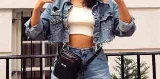 Take a look at these denim outfits that you will want to wear all summer long! From classic jean jackets, denim shorts, skinny jeans to denim skirts and shirts, we have you covered for all things trendy denim this summer season.