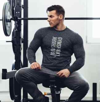 Best Mens Gym Clothing Brands