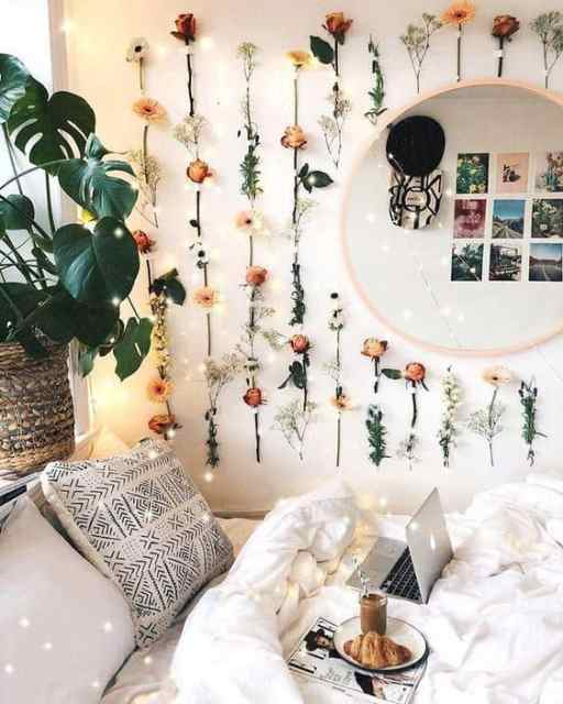 Dorm Room Wall Decor: 21 Cute Dorm Rooms We're Obsessing Over