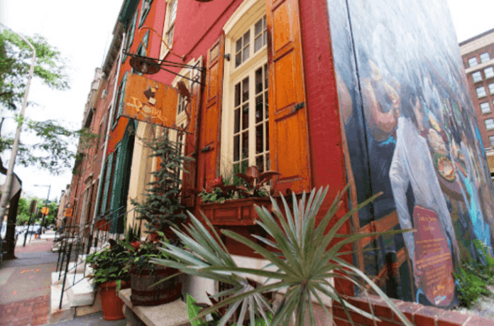 Bars and restaurants in Philadelphia, PA you should try.
