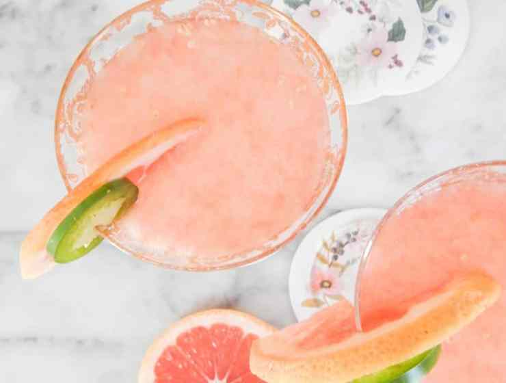 These refreshing summer beverages are the perfect way to cool down on a hot day! Whether you prefer vodka, tequila, or beer there is a drink for everyone!