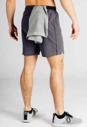 Rhone is one of the Best Men's athletic apparel brands!