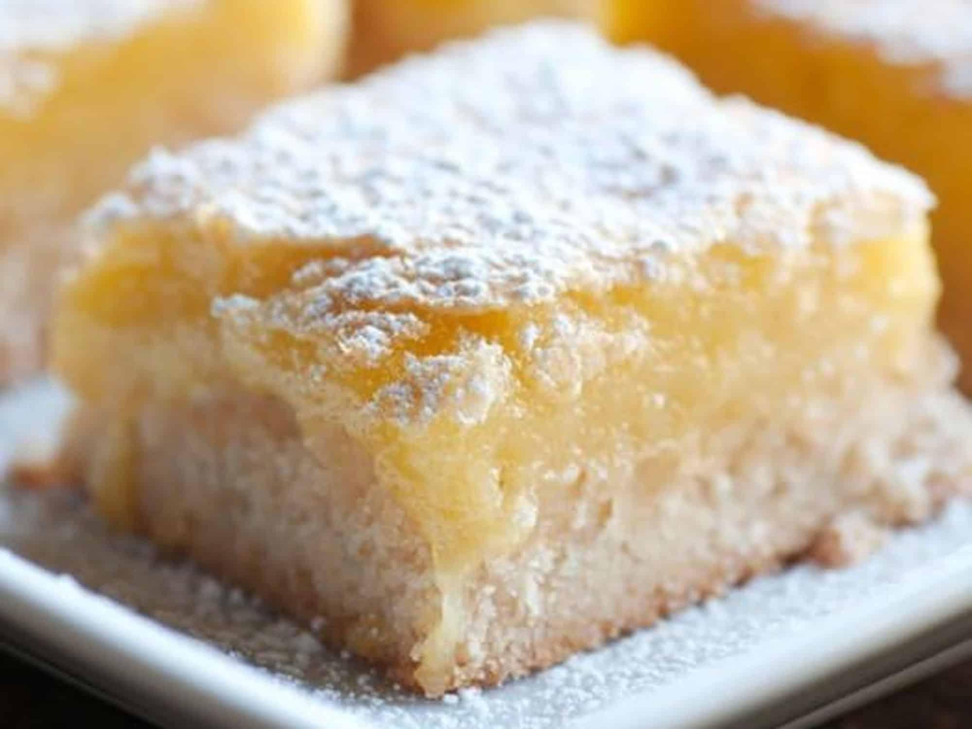 10 Light Summer Dessert Ideas That Wonu0027t Weigh You Down