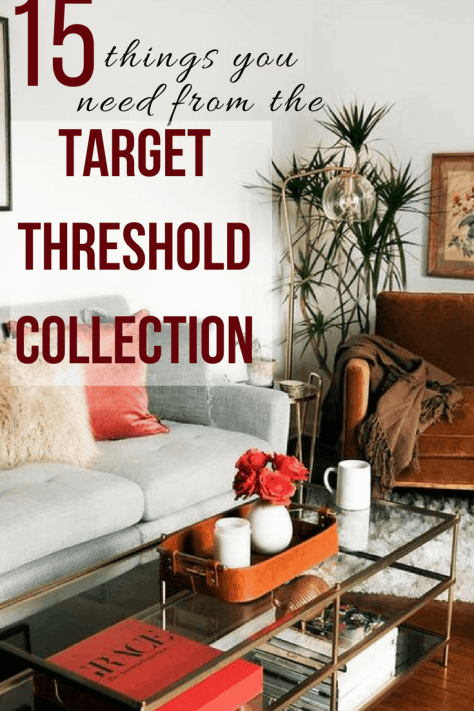 15 Things Every Girl Needs From The Target Threshold Collection