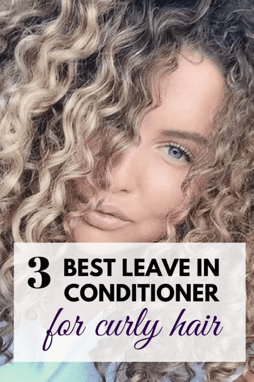 The Best Leave in Conditioner for Curly Hair, Ranked