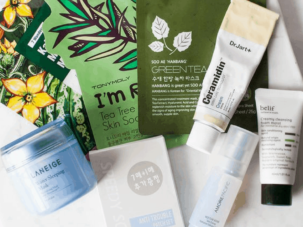Tired of the regular beauty products you see in every store? This guide to K-beauty must-haves will shake up your beauty routine in the best way!