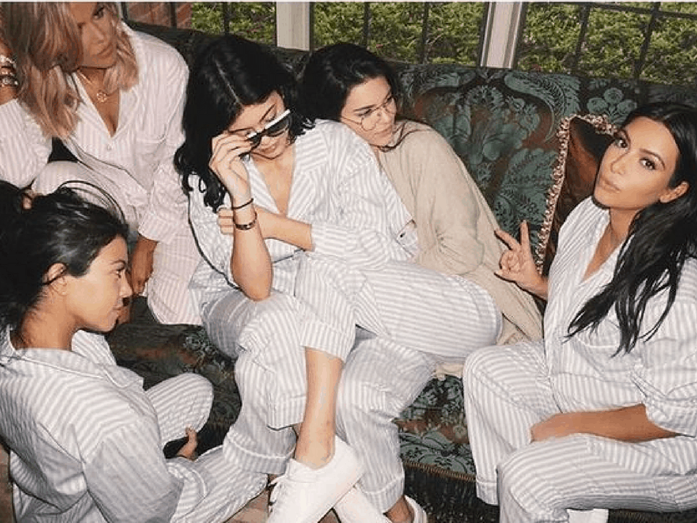 There is nothing better than putting on cute sleepwear after a long day of school or work. Society19 has the most trendy styles gathered for you!