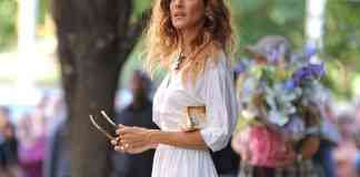 We all know that Carrie is a queen. She shows that with what she wears! Here is the official countdown of the best Carrie Bradshaw outfits!