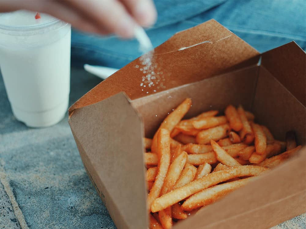 Fast food isn't often vegan-friendly, and good items can be hard to track down. We've made a list to help you find the best vegan fast food!