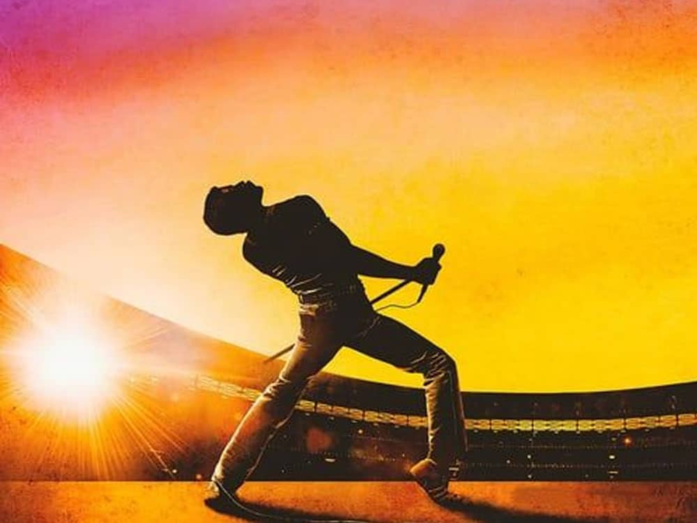 Excited about the trailer for Bohemian Rhapsody? Check out what we have to say about Bohemian Rhapsody and Queen in general!