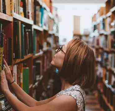 Any bookstore can be a cathartic experience, but these bookstores in Houston will transport you before you even open a page!