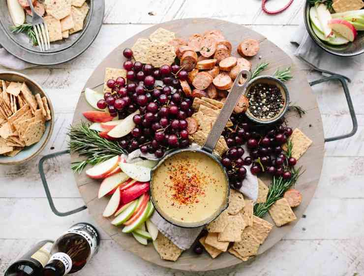 Everyone has different tastes, and it can be difficult making a great spread for all your guests. Make these cheap party foods to keep everyone happy!