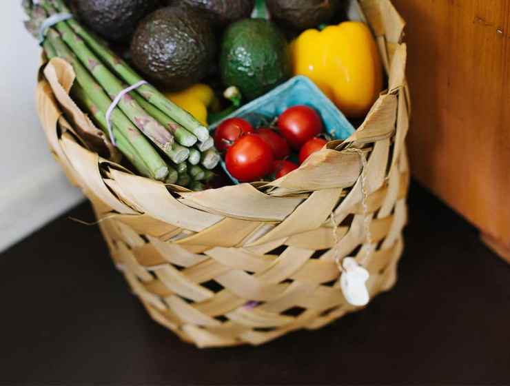 It is easy to forget basic necessities when you've taken them for granted all your life. Here is the perfect college grocery list to save you the trouble.