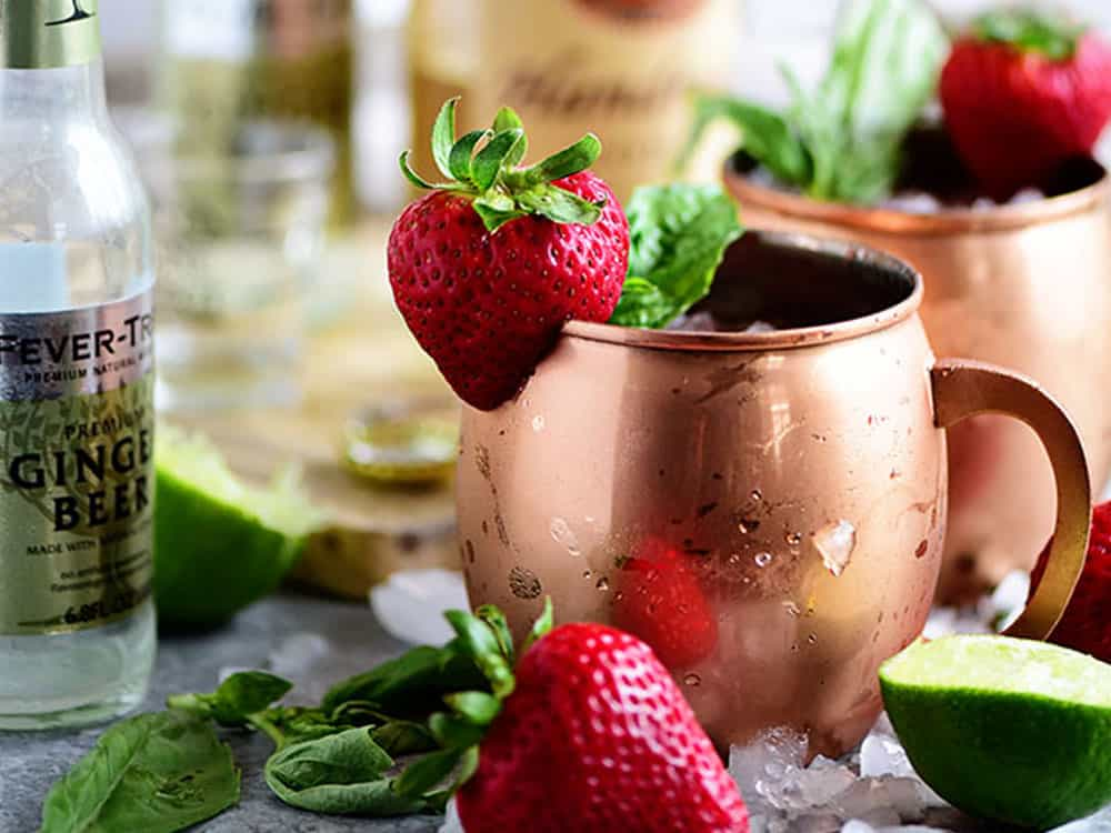DIY summer cocktails, These DIY Summer Cocktails Are Perfect For Your Next Party