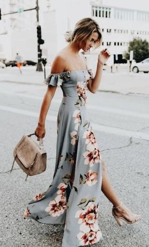 Wrap dresses for summer perfect for a wedding!