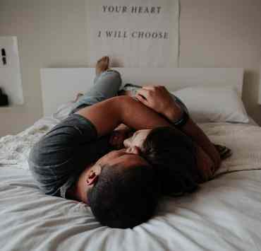 It's uncomfortable to discuss bedroom topics, especially negative ones. But it has to be done! Here's our advice for how to handle a selfish partner in bed.