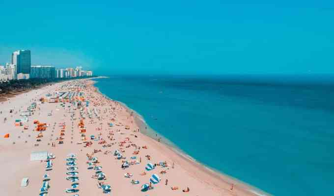 How To Spend A Weekend In Miami Without Breaking The Bank