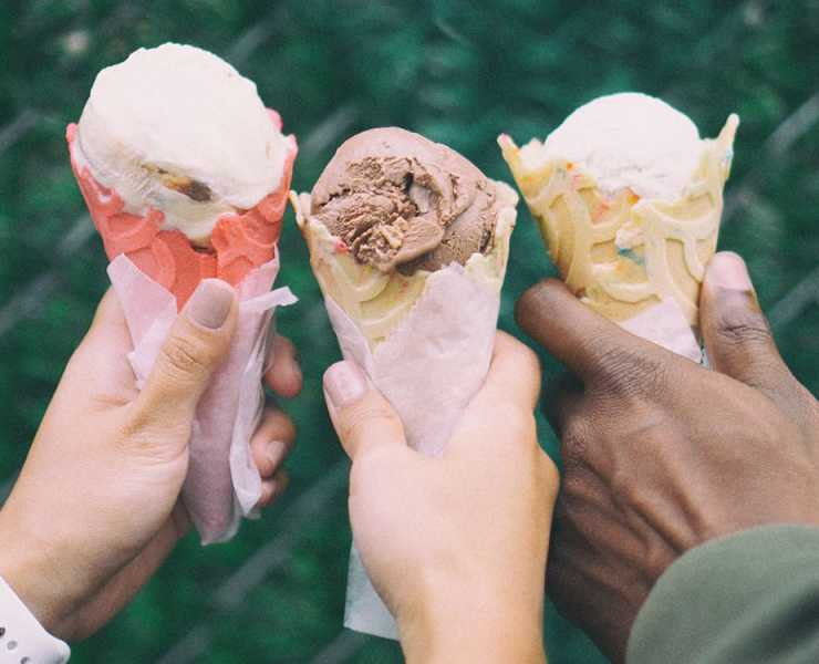 Ice cream shops in Philly aren't hard to find, but we've gathered the best ones that you MUST visit before the summer ends.