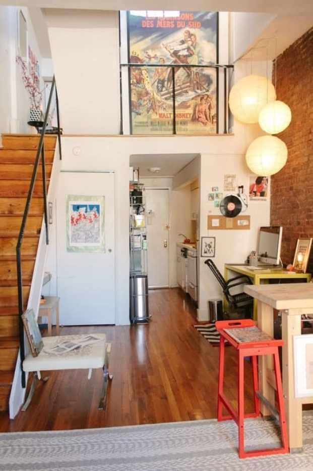 Here's our guide to finding the perfect first NYC apartment!