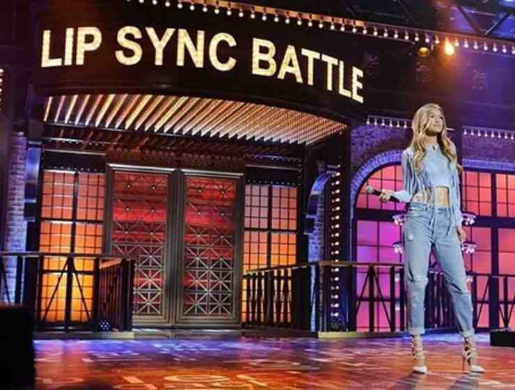 These are some of the top lip sync battles where actors and singers coming together to rival each other for a lip syncing competition. Prepare to be amazed!