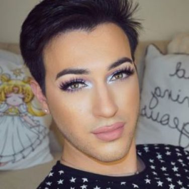 Here are some of the best male makeup artists!