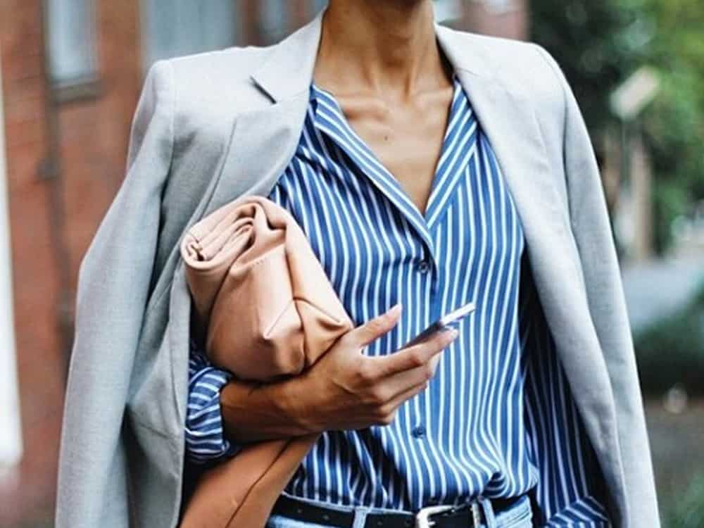 These inspirational outfits are the best ways to dress for the office! Be a total girl boss in these business casual outfits at your next meetings.