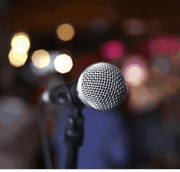 Whether you've never seen stand up comedy before or you've watched ever special there is on Netflix, these shows are guaranteed to make you laugh!