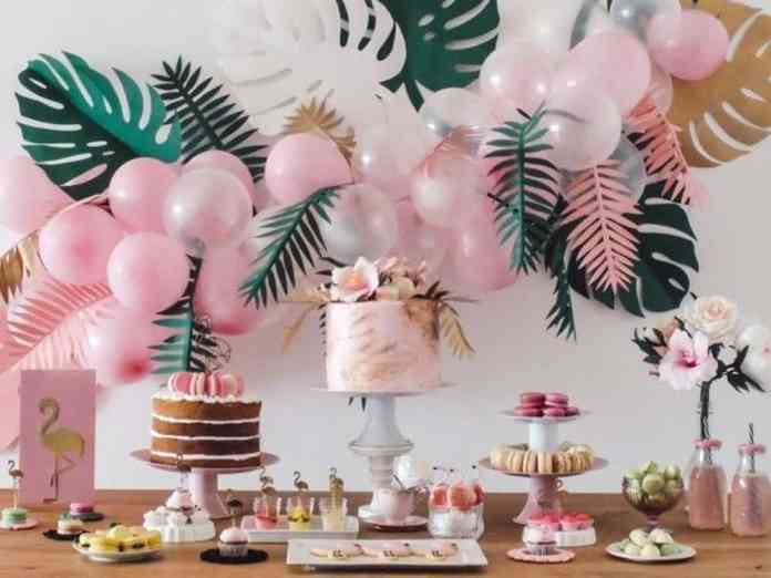 20 Awesome Summer Party Decorations To Set The Mood