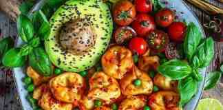 If you are thinking of going vegan check out these tips to help you make the transition! Although it's a big switch, these tips will help you through!