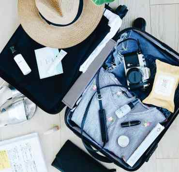 18 Travel Hacks Everyone Needs To Know About