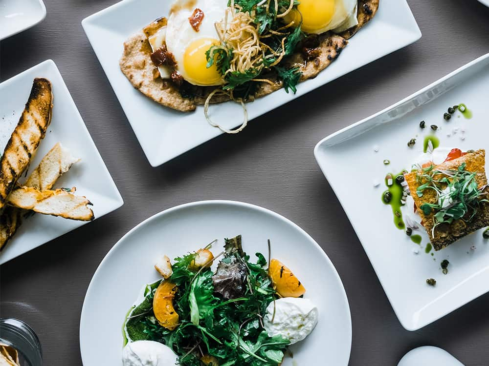 Breakfast is not just for fruit anymore! We've come up with easy and creative ways to incorporate more veggies into your breakfast to health up your day.