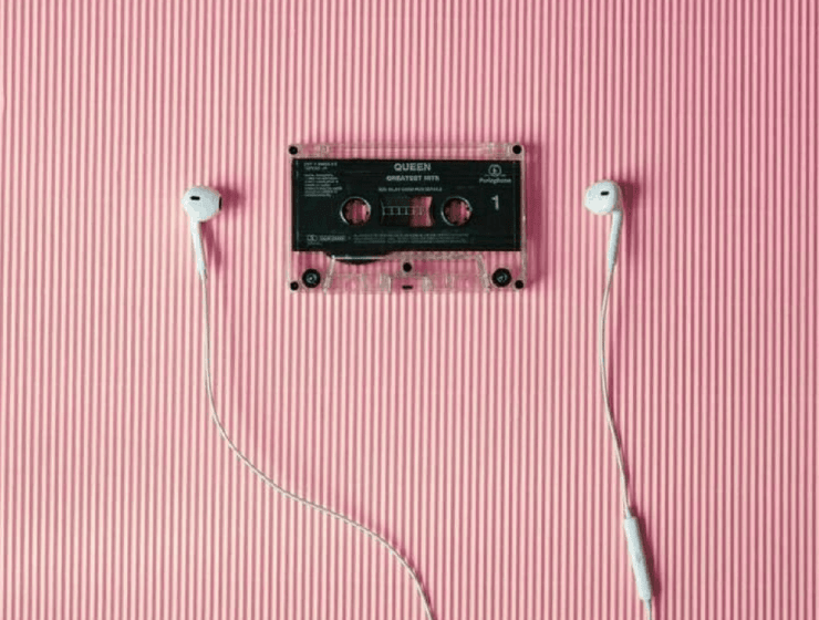 Getting bored of your playlist and looking to add some new tunes? We've got you covered with some of our favorite songs on our summer playlist!