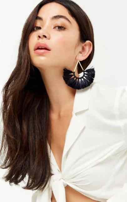 Here are the coolest statement earrings of the season!